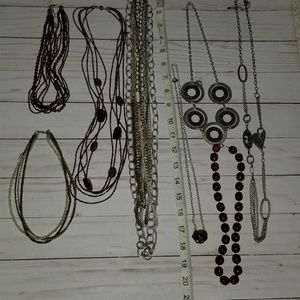 Jewelry - 8 PC Jewelry Bundle